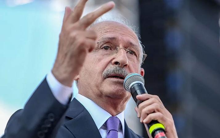 Kılıçdaroğlu'ndan çok konuşulacak 'Ayasofya' açıklaması: İtiraz etmeyeceğiz