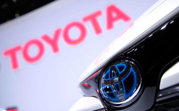 Toyota, Fukuşima'daki depremle birlikte üretimi durdurdu