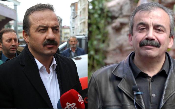 İYİ Partili Yavuz Ağıralioğlu'ndan Sırrı Süreyya Önder'e çok ağır sözler!