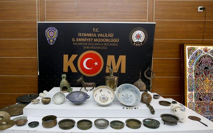 Van'da PKK'lı teröristlerin suikast silahları ele geçirildi