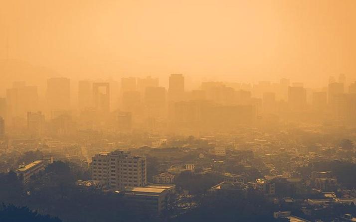 Uzmanı uyardı! Çöl tozları geliyor yeni bir salgın hastalık başlayabilir