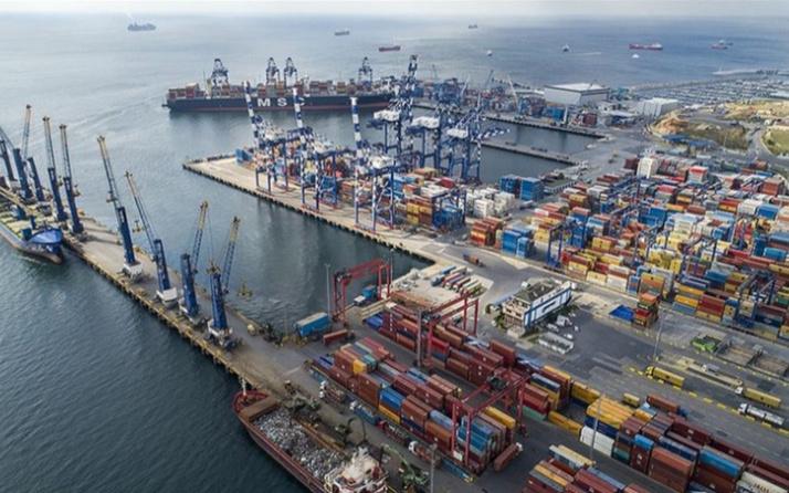 TÜİK, mart ayı dış ticaret endeksini açıkladı