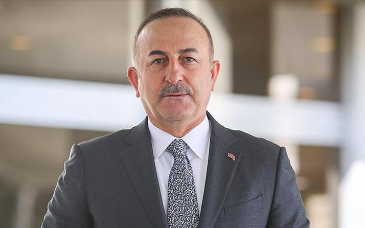 Dışişleri Bakanı Çavuşoğlu: Asya'daki mevcudiyetimizi artırmamız lazım