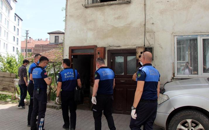 Bolu'da evde ekmek yapıp satan Irak uyruklu 3 kadına para cezası