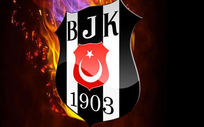 Beşiktaş, Aboubakar'ı resmen açıkladı