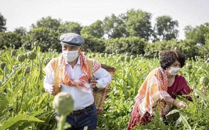 Çiftçiler günü kutlama mesajları 2020 çiftçiler günü resimli sözler