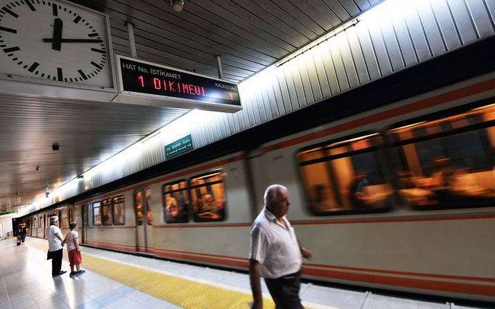 Ankara'da yeni metro hattı müjdesi