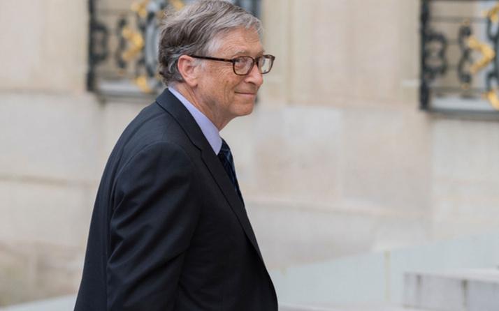 Bill Gates'in programı başladı! Evlere korona testi gönderiyor günde 300 kişi test ediliyor