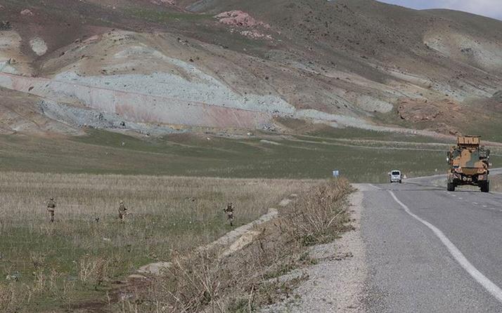 PKK'nın Van'daki Vefa Sosyal Destek Grubu'na saldırısı ile ilgili 38 kişi gözaltında