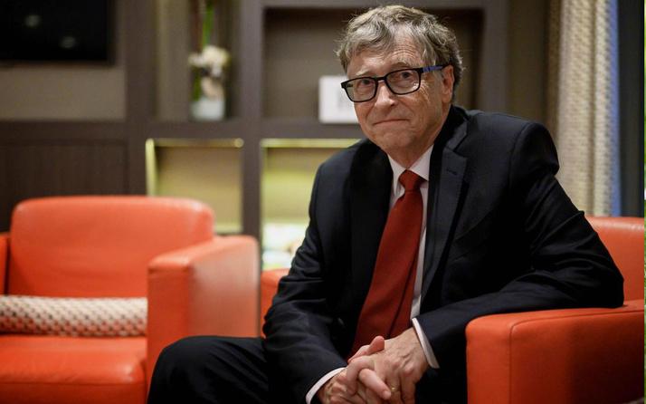 Bill Gates'in evde koronavirüs testi programı faaliyete geçti