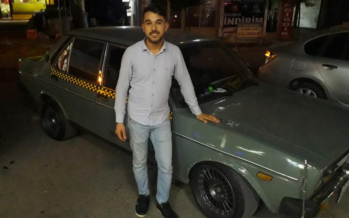 Antalya'da driftten ceza yiyen genç: Bundan sonraki hedefim sevgilimle birlikte...
