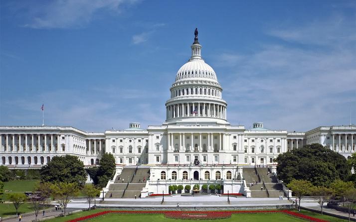 ABD'de Temsilciler Meclisi, 3 trilyon dolarlık koronavirüs destek paketini onayladı