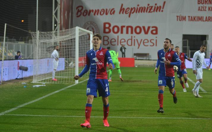 Fenerbahçe'nin istediği Ravil Tagir yurt dışına gidecek