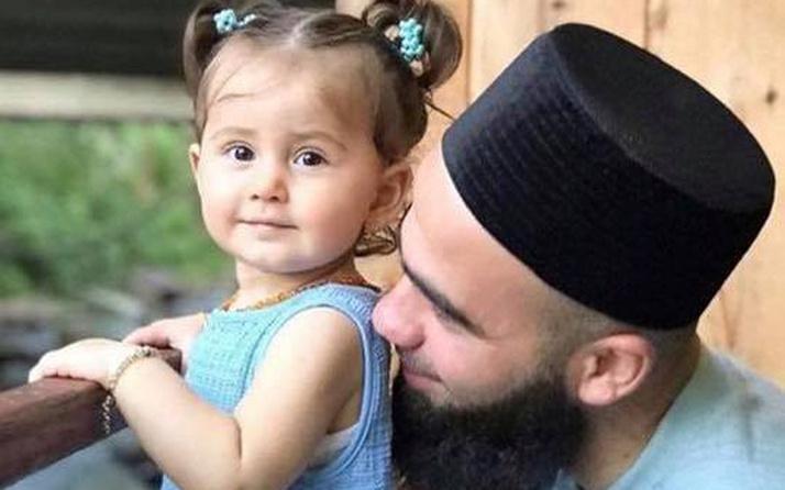 Cipiyle geri manevra yaparken 2 yaşındaki kızını ezerek öldürdü!