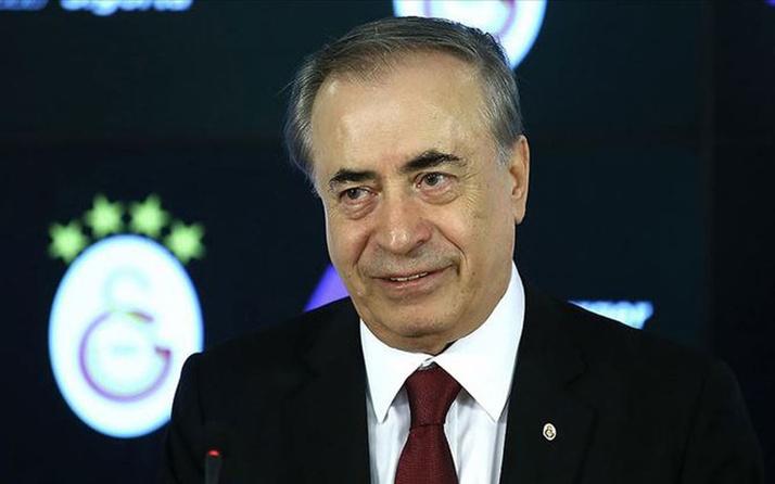 Galatasaray'da son dakika haberi! BaşkanMustafa Cengiz mide kanaması geçirdi