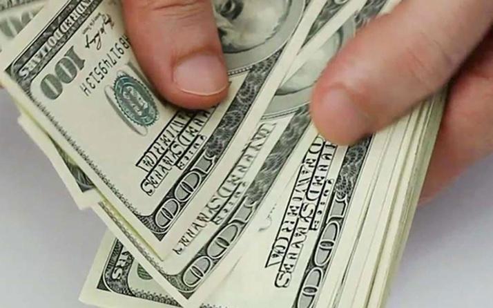 Dolarda 15 Nisan'dan bu yana en düşük seviye! 6,75'i gördü