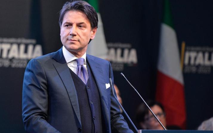 İtalya Başbakanı Conte: Bu kadar büyük bir krize hazırlıklı değildik