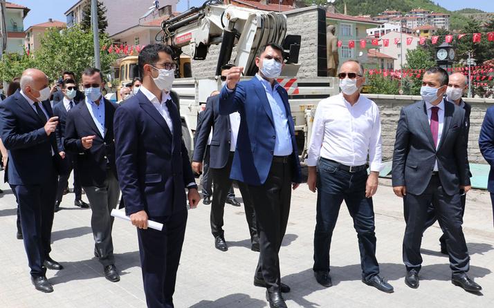 Bakan Murat Kurum: Sıfır atık uygulaması ile yıllık 20 milyar lira tasarruf sağlayacağız