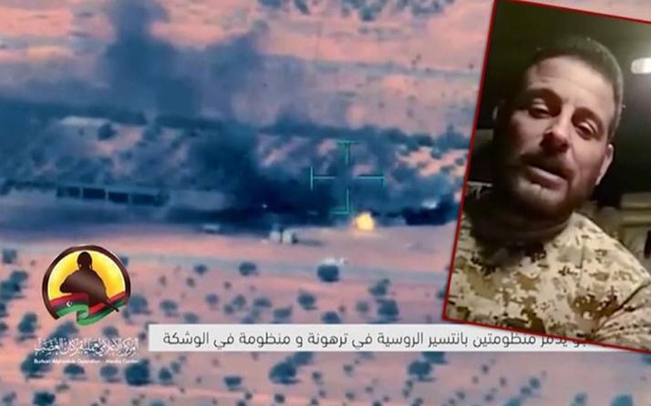 Libya ordusu komutanı Garbiye: Türkiye olmasaydı kazanamazdık