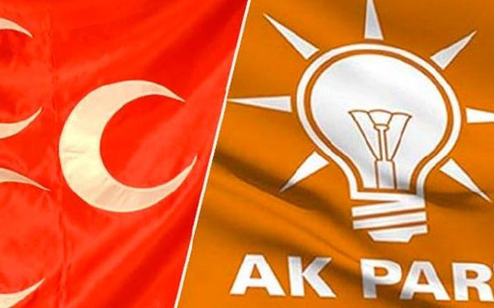 AK Parti ve MHP'den ortak çalışma! Naci Bostancı duyurdu