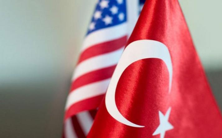 Cumhurbaşkanlığı Sözcüsü İbrahim Kalın'dan ABD ile kritik görüşme