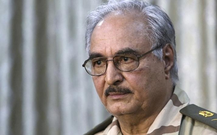 Libya'da Hafter'e Temsilciler Meclisi de sırtını döndü