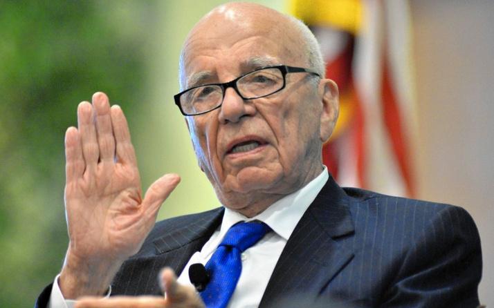 Fox'un patronu Murdoch'tan şok karar! 36 gazetesini birden kapatıyor