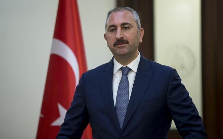 Adalet Bakanı Gül'ün annesi hayatını kaybetti