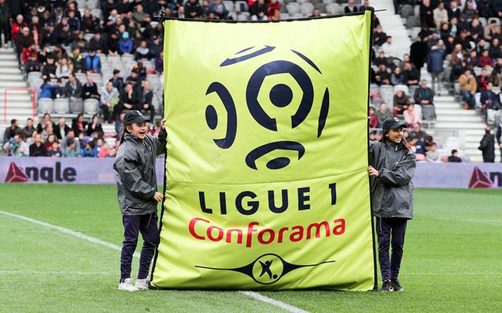 Fransız basınının 'Aptallar gibi' dediği Ligue 1 tepkisi
