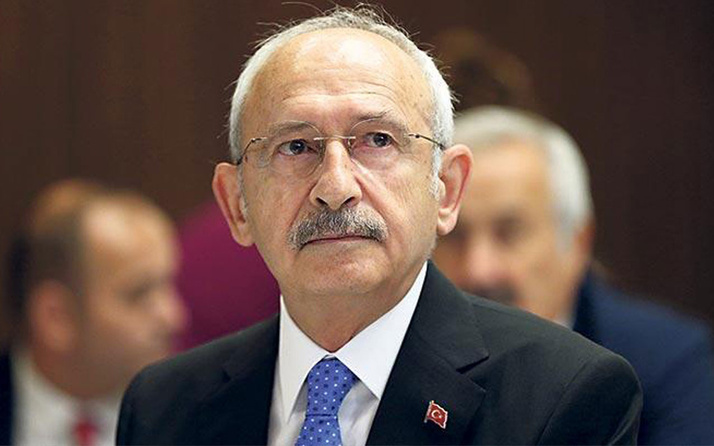 Kemal  Kılıçdaroğlu, Mehmetçik Vakfı'na kurban bağışladı
