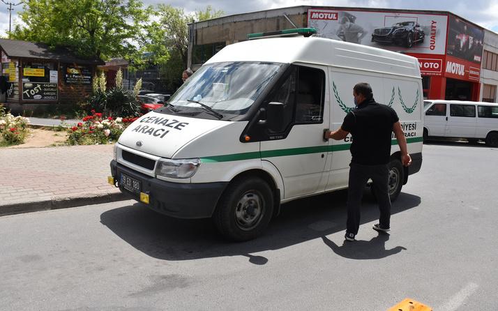 Kırklareli'nde cenaze aracı çalıp yaptıklarına bakın vatandaşın sorusu ortaya çıkardı