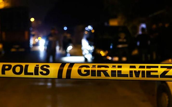 İzmir'de korkunç olay! Yüzbaşı 4 yaşındaki kızını öldürüp, intihar etti