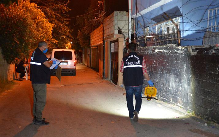 Adana'da 19 yaşındaki genç boğazından bıçaklandı