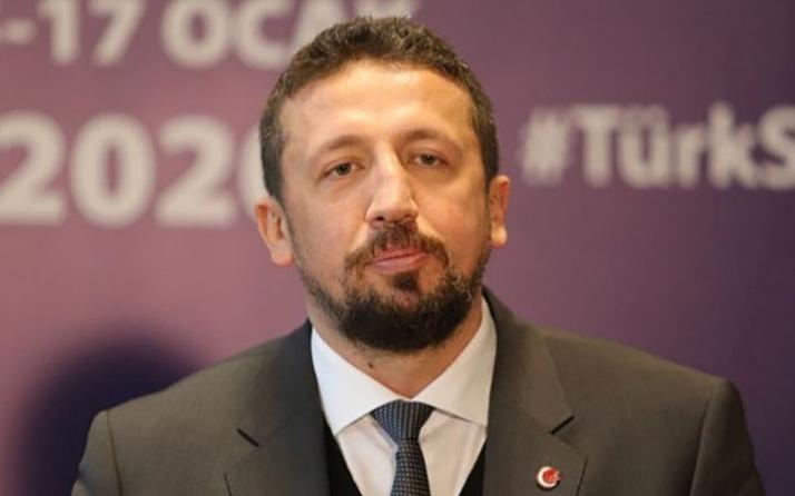 TBF Başkanı Hidayet Türkoğlu: Yeni sezon erken başlayabilir