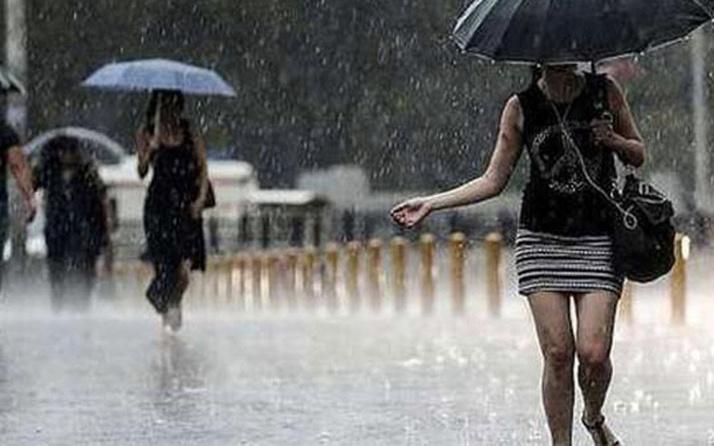 Antalya hava durumu yağışlar 3 gün sürecek saatlik son durum fena!