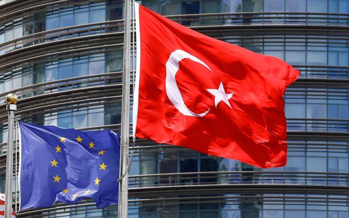 AB'den flaş açıklama! Fonlar Türkiye'yi kapsayacak