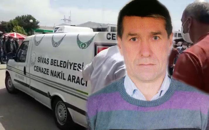 Erzincan'a cenaze götürdü dönerken kendisi de ölüme yakalandı