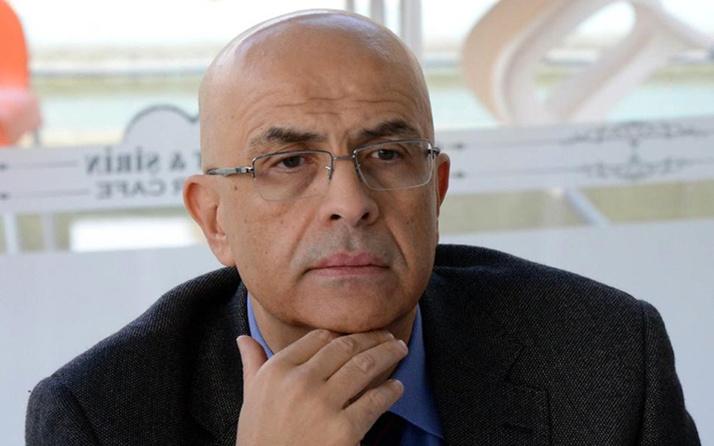 Enis Berberoğlu için AYM'ye ikinci başvuru