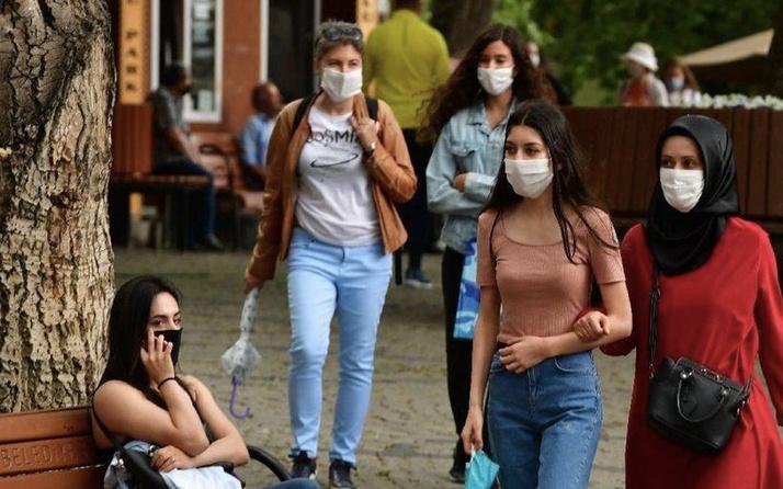Kırklareli'de haftasonu sokağa çıkma yasağı kalktı mı yasaklar bitti mi?