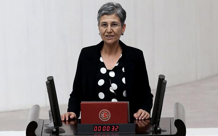 Leyla Güven kimdir aslen nereli? HDP'li Leyla Güven evli mi?