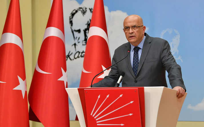 CHP'li Enis Berberoğlu, koronavirüs önlemleri kapsamında tahliye edildi