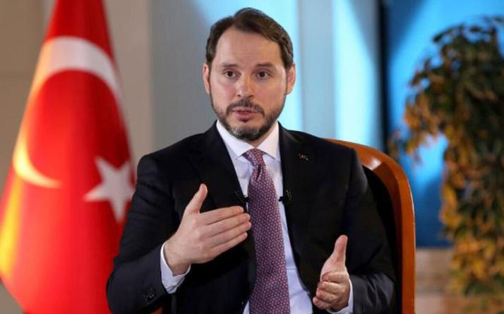 Bakan Albayrak 'ilk defa' deyip açıkladı: İstihdam kalkanı paketi