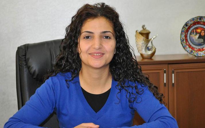 HDP'li eski belediye başkanı Cemile Eminoğlu gözaltına alındı