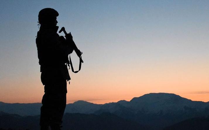 Mardin Ömerli'de 2 terörist etkisiz hale getirildi