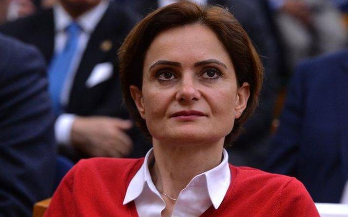 CHP'li Berberoğlu'nun tahliyesi! Kaftancıoğlu'dan olay açıklamalar