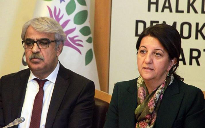 Son dakika HDP Edirne ve Hakkari'den Ankara'ya yürüyecek Kılıçdaroğlu da yapmıştı