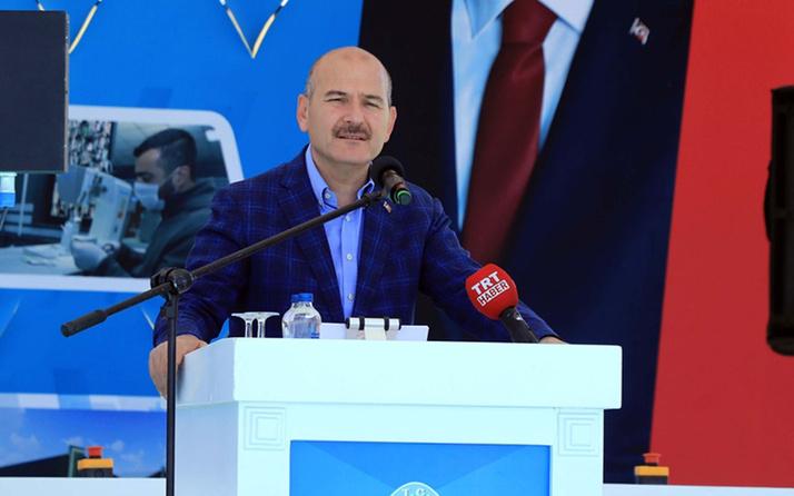 İçişleri Bakanı Süleyman Soylu'dan 3 ismin milletvekilliğinin düşürülmesiyle ilgili açıklama