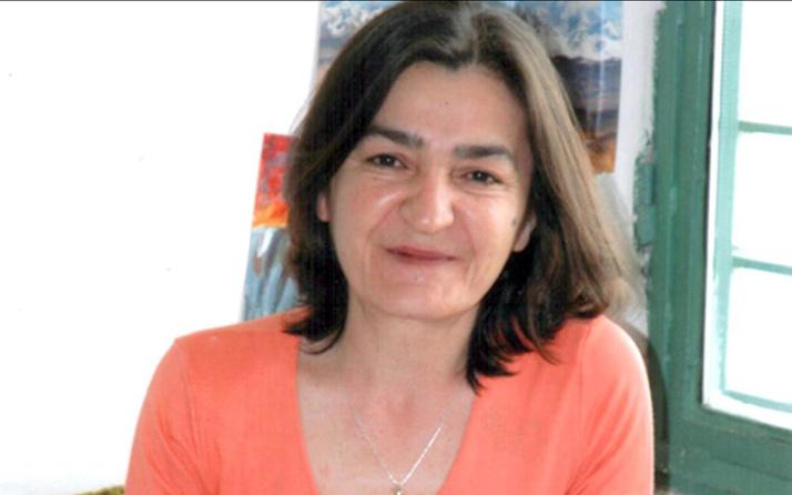 Odatv'de gözaltı! Müyesser Yıldız 'askeri casusluk' suçlamasıyla gözaltına alındı
