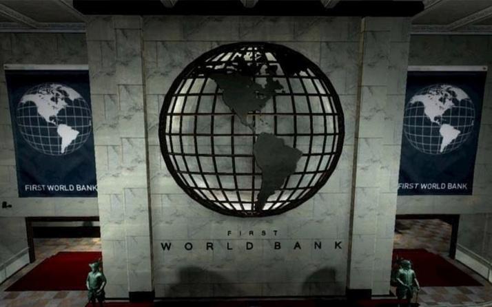 Dünya Bankası koronavirüs nedeniyle 2020 küresel büyüme tahminini düşürdü