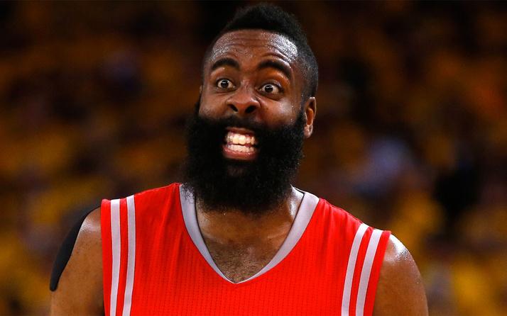 NBA yıldızı James Harden striptiz kulübünde tek gecede 1 milyon dolar harcadı